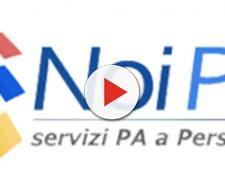 NoiPa, come si accede al sito, captcha
