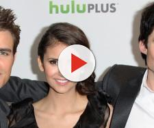 Nova série derivada de Vampire Diaries?