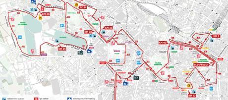 Blocco traffico a Milano domenica 8 aprile 2018: elenco strade chiuse e mezzi Atm coinvolti