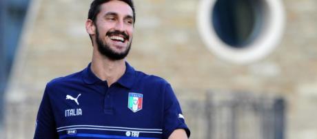 Davide Astori morto - today.it