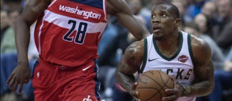 Eric Bledsoe has started, in all 55 of his appearances, for the Bucks. [Image Source: Flickr | Keith Allison]