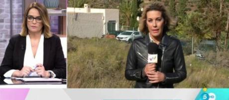 Indignación por la manipulación en Telecinco de la muerte del pequeño Gabriel