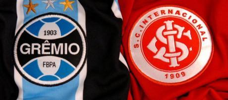 Inter x Grêmio ao vivo neste domingo (11)