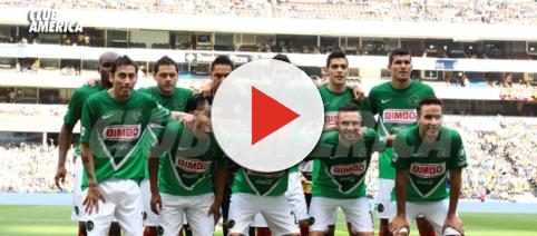 LAS PLAYERAS RARAS DEL AMÉRICA - La Cancha del Club America - com.mx
