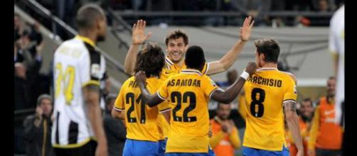A: Juventus vence al Udinese y se acerca al título (VIDEO) - peru.com