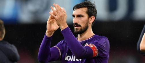 Astori, Fiorentina e Cagliari ritirano la maglia numero 13 - giallorossi.net