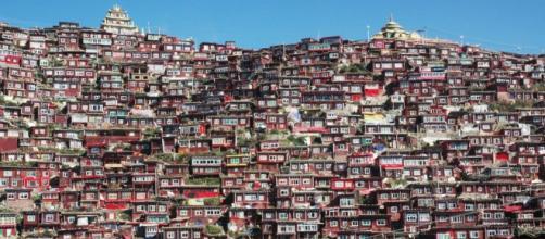 Cina Sichuan-Kham - Festival di Katok - I Viaggi di Maurizio Levi - viaggilevi.com