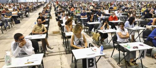 Concorso pubblico della Regione Puglia – Liveuniversity - liveuniversity.it
