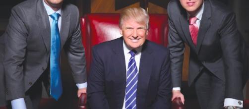 Conoce a los chicos de Trump: Don Jr, Eric y Donald | The Gentleman's ... - thegentlemansjournal.com