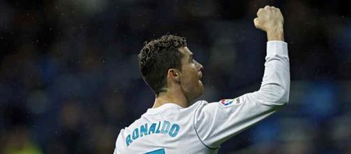 Cristiano Ronaldo sempre muito influente no Real