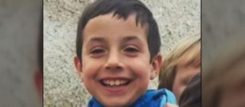El niño Gabriel Soto fue hallado muerto