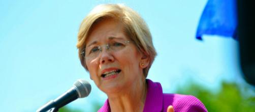 Elizabeth Warren - Edward Kimmel via Flickr