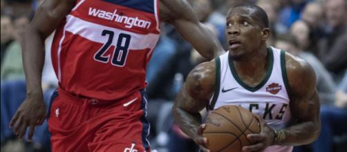 Eric Bledsoe has started, in all 55 of his appearances, for the Bucks. [Image Source: Flickr   Keith Allison]