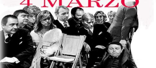 Il governo M5S-Pd? Meglio per l'Italia, peggio per il Pd   infosannio - wordpress.com