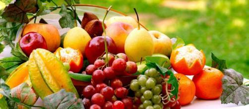 Las frutas son ricas en vitaminas y minerales beneficiosos para la salud. - minutouno.com