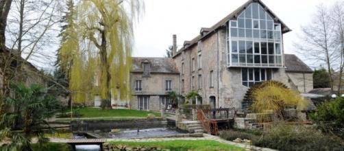 Le Moulin de Dannemois, l'ancienne propriété de Claude François, se reconvertit en hôtel