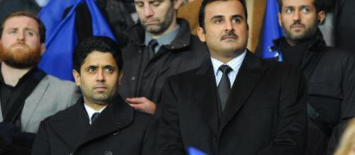 L'Émir du Qatar aurait fixé des objectifs clairs pour la fin de saison - le-onze-parisien.fr