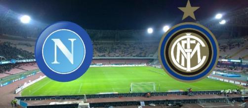 LIVE Inter-Napoli, big match di San Siro in diretta su Blasting News dalle 20:45
