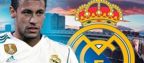 Mercato : Un allié inattendu pour faire signer Neymar au Real Madrid !