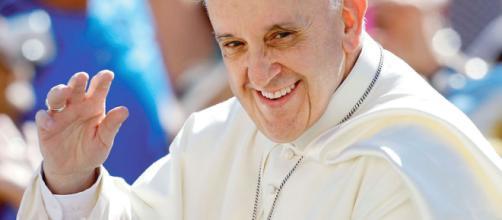 Papa Francesco: cinque anni al soglio pontificio.