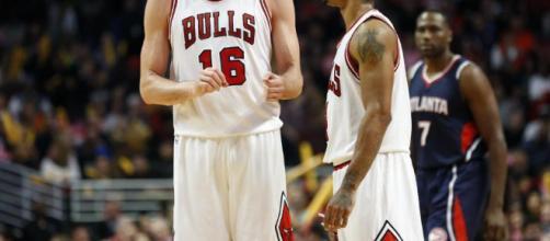 Pau y Marc pierden con los Bulls y los Grizzlies y Calderón s ... - lainformacion.com