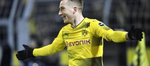 Reus renueva con el Dortmund - mundodeportivo.com