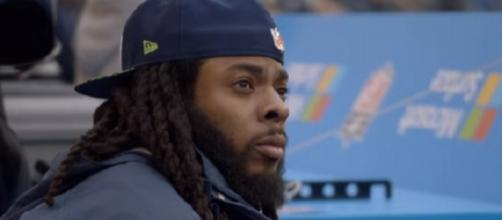 Richard Sherman wanted to play for the Patriots (Image Credit: NFL/YouTube)