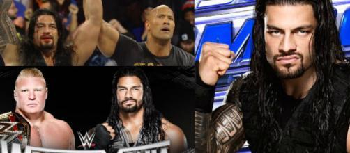 Roman Reings ganó el Royal Rumble: 10 datos del primo de 'The Rock ... - trome.pe