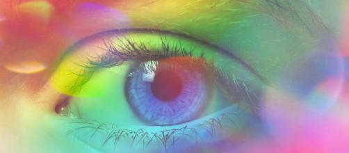 Ver sonidos, escuchar colores y saborear objetos.