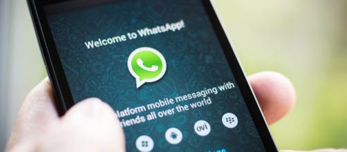 WhatsApp começa a testar serviço de transferência de dinheiro ( Foto: Google)