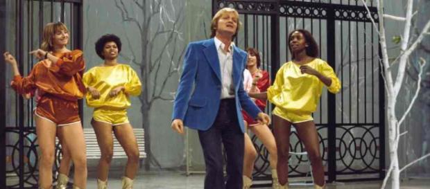 40 ans après sa mort, le chanteur Claude François n'est toujours pas démodé