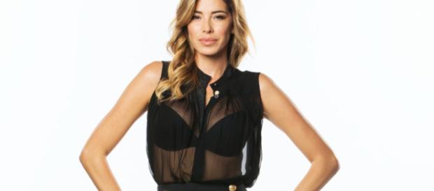 Aida Yespica, al GF Vip nostalgica senza l'amato fidanzato ... - rumors.it