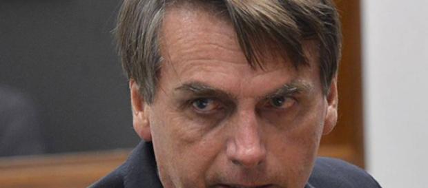 Bolsonaro foi um dos que trocou de partido