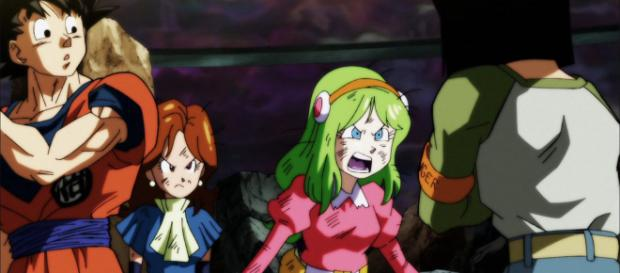 """Dragon Ball Super 102 """"¿El poder del amor se descontrola? ¡La ... - com.mx"""