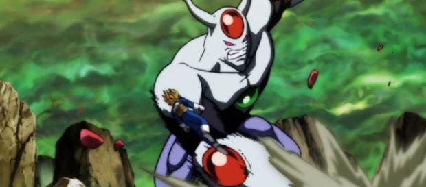 """Dragon Ball Super 121: """"¡La gran fusión cuádruple!"""" – Crítica anime - com.mx"""