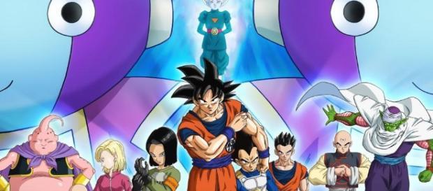 Dragon Ball Super (Cap) [Archivo] - Página 2 - Juegos TP Foros - tierras-perdidas.com