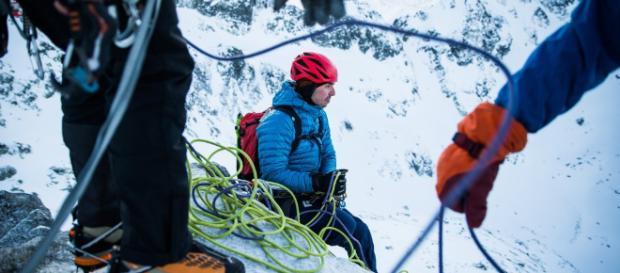 Escalar la montaña más letal del mundo, en pleno invierno – Español - nytimes.com