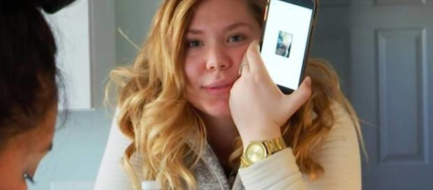 Kailyn Lowry sets the record straight on relationship with ex-Javi. [Image Credit: Teen Mom 2 Official Facebook]