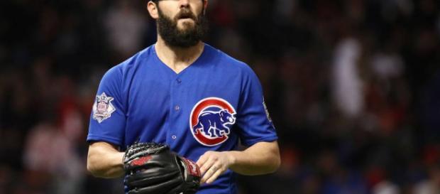 MLB free agency rumors: Astros interested in Jake Arrieta, Yu ... - sportingnews.com
