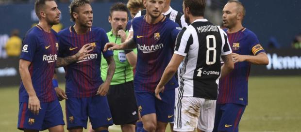 Neymar: Las claves del 'sí' definitivo para seguir en el Barcelona - mundodeportivo.com