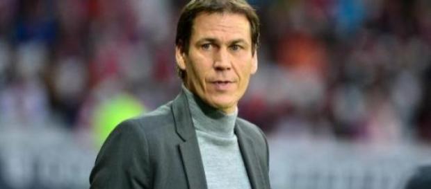OM : Rudi Garcia a choisi les deux attaquants qu'il veut ! - blastingnews.com