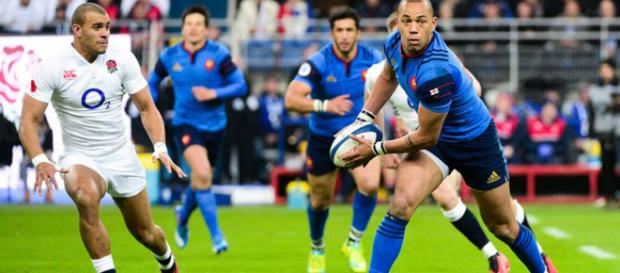Rugby/ VI nations : Angleterre/France; un crunch qui tient toutes ses promesses (via programme.tv)