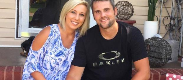 Ryan Edwards reportedly failed drug test.[Image credit: Teen Mom Facebook]