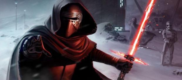 Star Wars: Alista los detalles para su primera serie de acción real