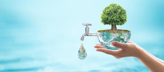 Un mundo sin agua, una visión hacia el futuro - Fan del Agua - fandelagua.com