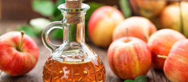 Vinagre de manzana es el más saludable