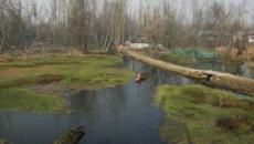 Reino Unido : microplásticos encontrados en lechos de ríos