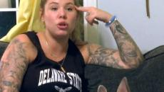 Kailyn Lowry reveals Briana made getting back with Javi Marroquin impossible