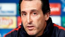 Rumeur Mercato : Conte ou Enrique pour remplacer Emery ?