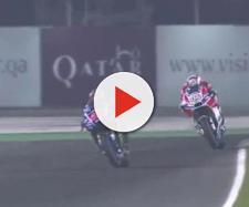 Gran Premio di Losail in Qatar